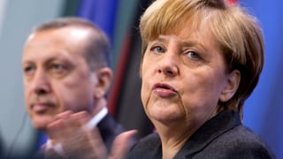 Türkei in die EU? Merkel bleibt skeptisch