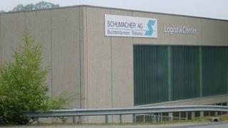 Kanton Freiburg kauft das Schumacher-Gebäude – ausgerechnet