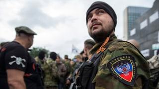 Waffenruhe in der Ostukraine soll nochmals verlängert werden