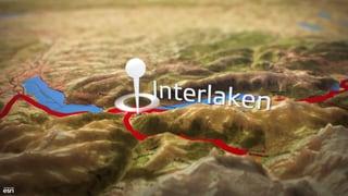 Video «Live aus Interlaken, Ein anderer Gipfel» abspielen