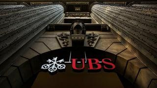 Der Anfang vom Ende des Prozesses gegen die UBS
