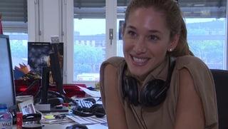 Bianca Gubser: «Nächstes Jahr wird geheiratet»