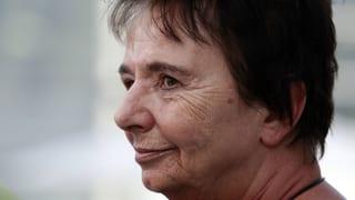 Audio «Porträt der Autorin anlässlich ihres 70. Geburtstags (2010)» abspielen.