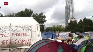 Verteilung von Asylsuchenden in Europa – kein Erfolgsmodell?