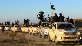 Neue Tarnstrategien bei europäischen Dschihadisten