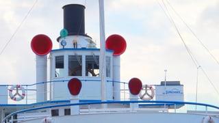 Lesen Sie hier, warum sich ein Anwohner am kurzen Hornen der Zürichsee-Schiffe störte