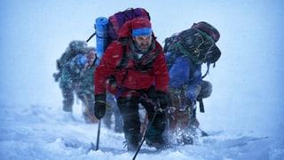 «Everest»: Ein Film über den eisigen Friedhof eröffnet Venedig