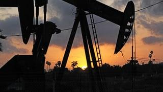 Innerrhoden will kein Erdöl vom Fusse des Säntis