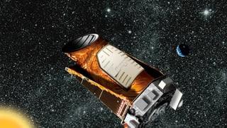Super-Teleskop «Kepler»: 715 neue Planeten entdeckt