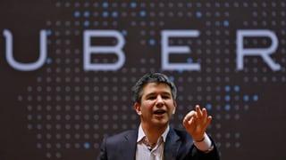 Uber oder Uni? Der Kampf um die besten Forscher