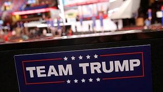 Russland räumt Kontakte zu Trumps Wahlkampfteam ein