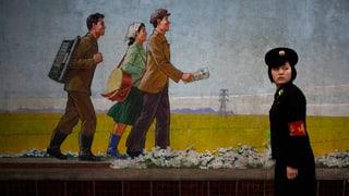 Inside Nordkorea: Hinter den Kulissen der Diktatur