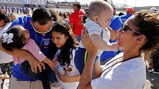 Widerstand gegen harte Immigrationspolitik wächst