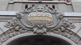 SNB macht 50 Milliarden Franken Verlust