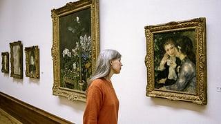 Lob von links bis rechts für neues Winterthurer Museumskonzept