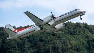 Adria Airways enstagl Skywork