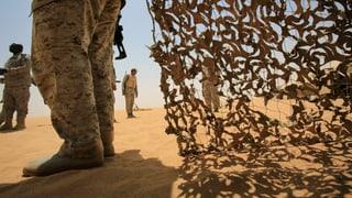 Jemen: Militärkoalition gewinnt Al-Kaida-Hochburg Mukalla zurück