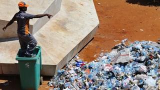 Libanesische Regierung beschliesst Aktionsplan gegen Abfall