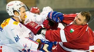 Lausanne mit erstem NLA-Sieg seit 8 Jahren