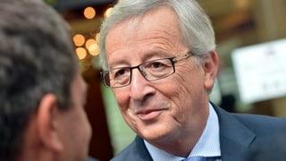 «Juncker wäre immer der Diener zweier Herren»