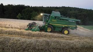 Bauern: Wer ins Ausland expandiert, verliert «Suisse»-Label