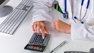 Aargau: Mehr Kosten für nicht bezahlte Krankenkassenprämien