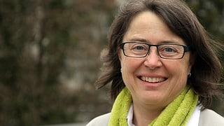 Annetta Steiner soll Stadträtin von Winterthur werden