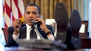 Milo Rau über Obama und das Vertrauen zwischen Bürger und Staat