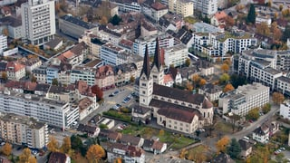 Radikalkur: Olten soll 14 Millionen Franken einsparen