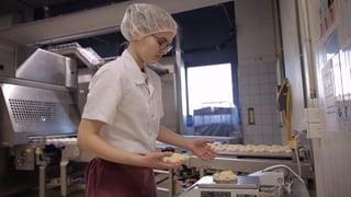 Berufsbild: Lebensmitteltechnologin EFZ (Artikel enthält Video)