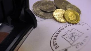 Allemann, Zinsli und Partner: Gläubiger fordern 16,5 Mio Franken