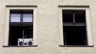 Weniger Radiohörer in der Schweiz