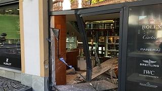 Polizia taliana ha arrestà trais persunas suspectadas