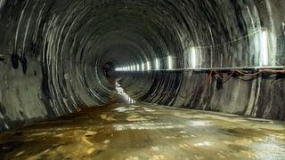 Umstrittene Nachzahlungen beim Bau der A9 im Wallis