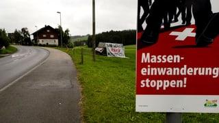 Das Allheilmittel der SVP gegen des Schweizers Sorgen