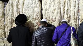 Tempelberg nur auf Arabisch – Unesco provoziert Israel