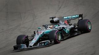 Ulteriura victoria per Lewis Hamilton