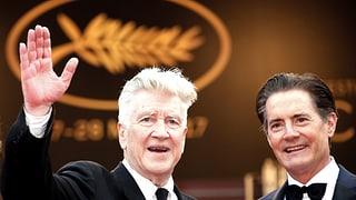 Höchste Ehre: TV-Serien wie «Twin Peaks» sind jetzt im Kino-Olymp
