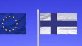 «Finnland ist ein europäisches Land geworden»