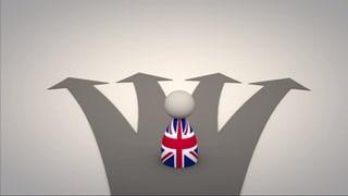 Grossbritannien am Scheideweg – das sind die Szenarien