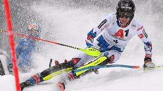 Noël holt sich nach Wengen auch den Kitzbühel-Slalom