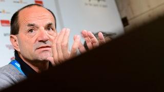 Gian Gilli – l'organisatur da campiunadis mundials