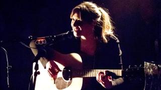 Die User-Jury sagt: Sophie Hunger verdient den Grand Prix Musik