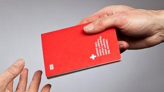 Organspende-Wunsch kommt nicht in den Reisepass