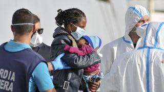 Flüchtlingspolitik der EU: Die Quote soll kommen