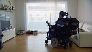Post schikaniert Behinderten (Artikel enthält Video)