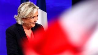 Front National will Parteinamen ändern