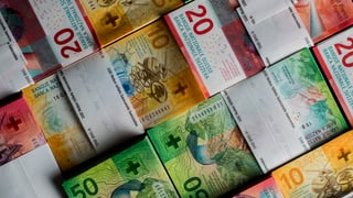 25'000 francs per unfrendas da mesiras da provediment