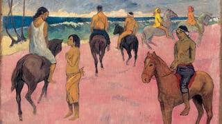 Gauguin in Basel: Ein Aussteiger fürs grosse Publikum