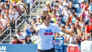 Federer: «Ich bin für eine Überraschung gut»